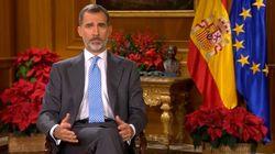 🔴 EN DIRECTO: discurso de Navidad del rey de