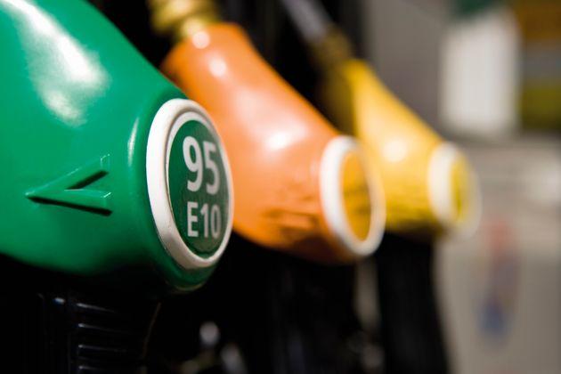 Pénurie de carburants à cause des grèves?