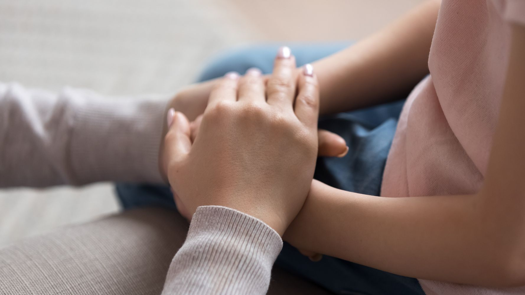 Here's Why We Became Foster Parents, Even Though We Aren't Looking To Adopt