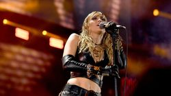 Miley Cyrus dédie une chanson aux personnes seules à