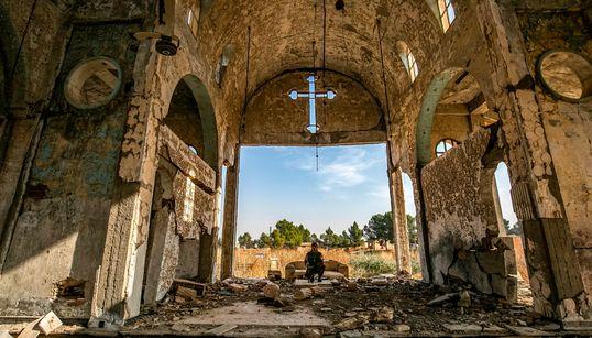 Η μαρτυρική Έξοδος των Χριστιανών της