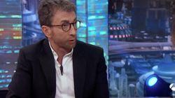 Twitter se llena de críticas a 'El Hormiguero': no es por lo más