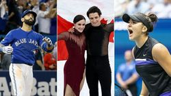 10 Times Sports Made Us Feel Totally Canadian In The