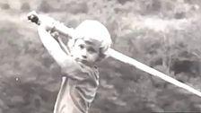 Riley Howell, Verlor Seine Lebens-Rettungs-Schüler Von Einem Amokläufer, Ist Jetzt Ein Jedi-Meister