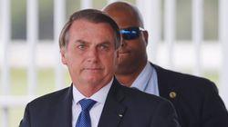 Bolsonaro hospitalisé après un accident