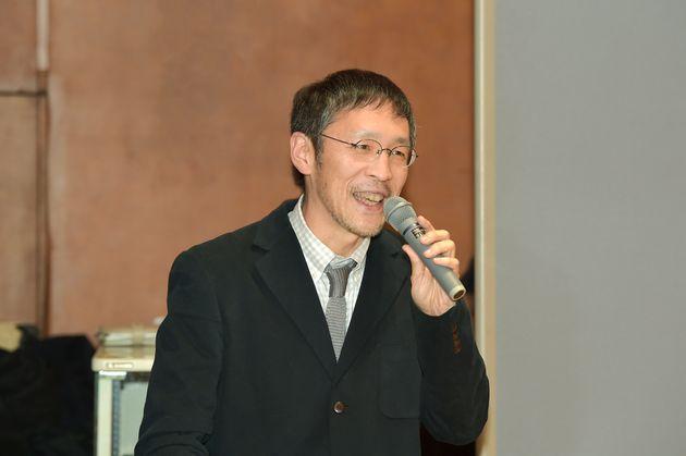 合同会社まつせ労働衛生コンサルタント事務所で産業医・臨床医の松瀬信二先生