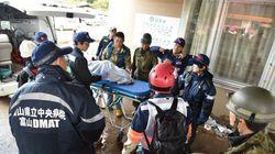 災害支援のプロ集団「シビックフォース」。台風19号被災地支援のために援助を呼びかける