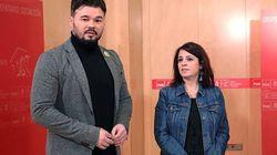 PSOE y ERC ultiman los