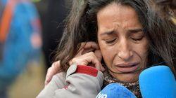 La madre de Gabriel pide una pulsera de control para su acosador ante su salida de prisión por