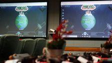 Wo Ist Santa? Holen Sie Sich Echtzeit-Updates Mit Militärischen Weihnachten Tracker