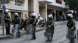 Τα ΜΑΤ απαντούν (ενοχλημένα) στην ηγεσία της ΕΛΑΣ για την εντολή μετά τις καταγγελίες για αστυνομική