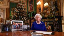 Η Βασίλισσα Ελισάβετ Δηλώνει Το 2019 Ένα