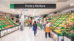 Qué horario tienen Mercadona, Carrefour, El Corte Inglés o Lidl en Nochebuena, Navidad y