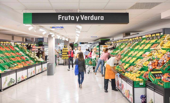 Que Horario Tienen Mercadona Carrefour El Corte Ingles O Lidl En