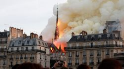 No Christmas Mass At Notre Dame For First Time Since French