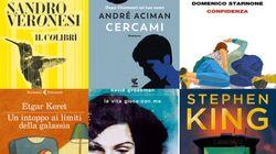 10 libri imperdibili da leggere sotto l'albero di