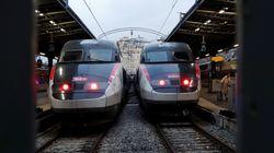 """Le trafic SNCF en légère amélioration ce week-end, mais encore """"très perturbé"""" pour"""