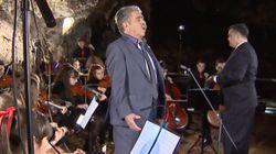 Miguel Ángel Revilla felicita la Navidad con este villancico: lo da