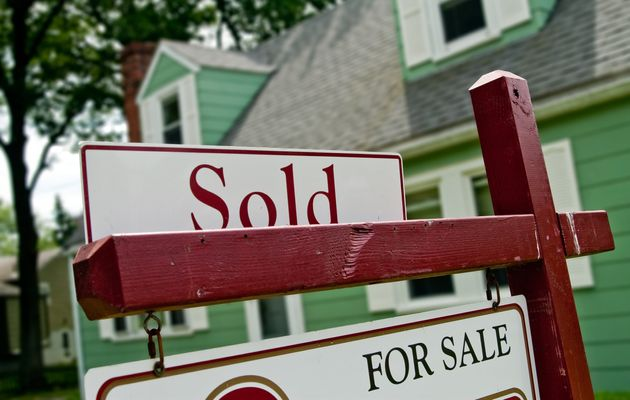 Canadian Real Estate Markets See Lowest Number Of Homes For Sale In 12