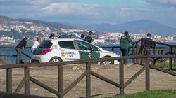 Hallado en La Antilla (Huelva) el cadáver de un hombre desaparecido en