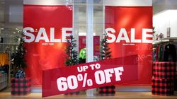 Save Big With These Boxing Day Deals In