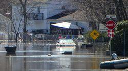 Les inondations printanières, l'événement climatique de