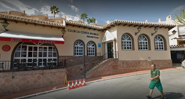 Three Members Of British Family Drown In Swimming Pool In Costa Del Sol