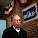 Michael Bloomberg Confirms He Used Prison Labour To Make 2020 Campaign