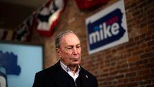 Michael Bloomberg Bestätigt, Er Verwendet Gefängnisarbeit, Um 2020 Kampagne Ruft