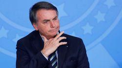 Bolsonaro insinua armação para plantar provas falsas contra um de seus