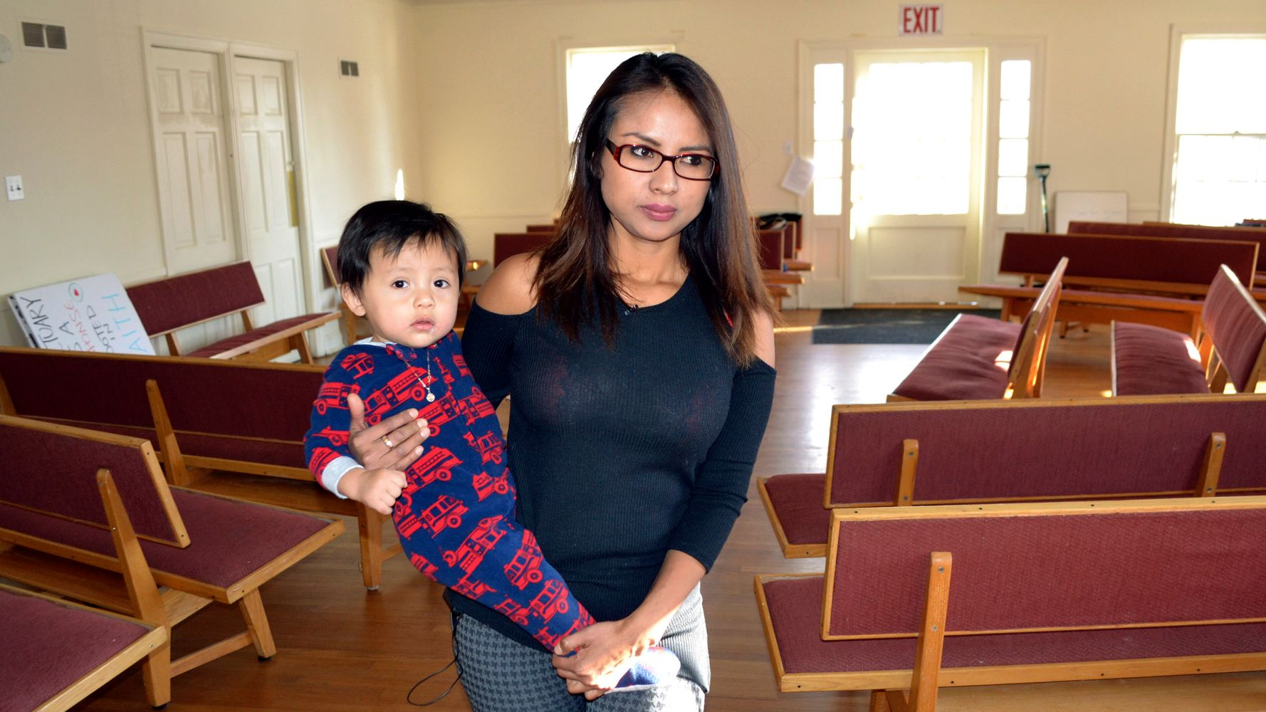 Colorado Governor Pardons Undocumented Mom Who Sought Sanctuary At Churches