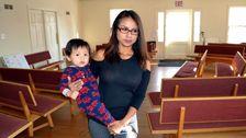 Colorado Gouverneur Begnadigungen Undokumentierte Mutter, Die Gesucht Heiligtum In Kirchen