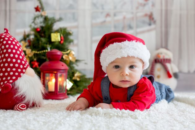 Γιατί τα Χριστούγεννα είναι η ημέρα με τις λιγότερες