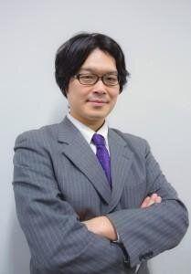 田中浩也教授