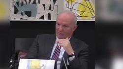 Gorgelin dément avoir réclamé 14.000 euros par mois pour superviser