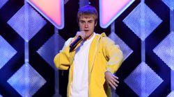Justin Bieber fait son retour et annonce un album et une