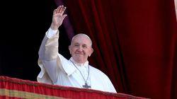 Paroles d'espoir du pape François lors du message Urbi et Orbi de