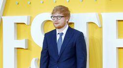 Ed Sheeran fait une (nouvelle) pause dans sa