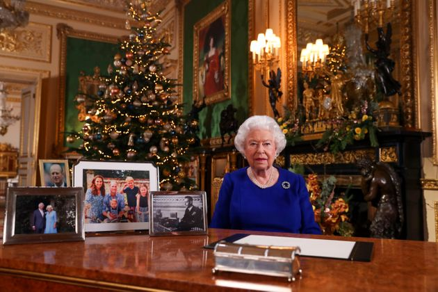 Queen Praises Environmental Campaigners In Christmas Day Speech