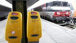Le trafic SNCF restera