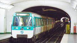 Le trafic RATP toujours perturbé avec 4 lignes de métro complètement fermées ce