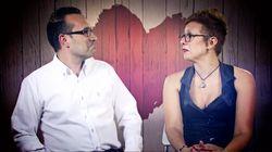 Se conocieron hace dos años en 'First Dates' y ahora son 'noticia' por cómo han