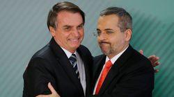 Bolsonaro muda regras para escolha de reitores das universidades