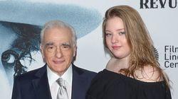 La fille de Martin Scorsese a choisi le pire des papiers cadeaux pour son