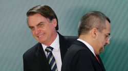 Polêmica no pacote anticrime impulsiona #BolsonaroTraidor e até Weintraub retuita 'sem