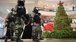 'It Doesn't Matter If It's Christmas': Hong Kong Pro-Democracy Activists Keep Up