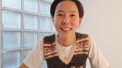 김나영이 유튜브 광고 수익을 기부하겠다고 밝혔다