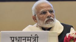 Modi Puts Blame Of 'Damage To Property' On Anti-CAA Protesters, Wants Them To