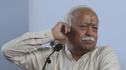 Mohan Bhagwat Says RSS Considers All Of India's 130 Cr Population As