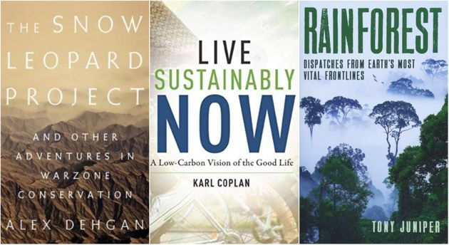 10 Stellar Books On Environment And Conservation That Came Out In